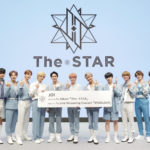 JO1(ジェイオーワン)1stアルバム「TheSTAR」発売&JO1 1st Live Streaming Concert「STARLIGHT」開催決定