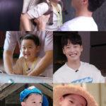 元祖殺人スマイル キム・ジェウォン、8歳の息子とプライベートを初公開で話題に!