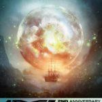 ATEEZ、10月24日(土)にオンラインコンサート「ATEEZ 2ND ANNIVERSARY CONCERT : PORT OF CALL」開催決定