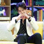 愛の不時着で注目の俳優キム・ジョンヒョン初のオンラインファンミーティングが大盛況のうちに終了