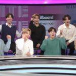 「BTS 特別出演 独占インタビュー KBS ニュース9」11月6日に放送