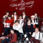 THE BOYZ クリスマスパーティをテーマにした日本初のオンラインファンミーティング チケット販売中!メンバーからの動画メッセージも