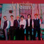 MONSTA X 12月16日発売 8th シングルタイトルは「Love Killa-Japanese ver.-」に決定!ティザー映像&ジャケット写真公開