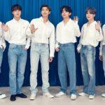 BTS TBS特番「BTS独占インタビュー&ライブSP」へ出演!12月に放送