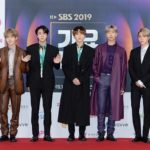 BTS出演決定!韓国最高峰の音楽祭「2020 SBS歌謡大祭典」12月25日(金)17:00よりLaLa TVで日本独占生中継へ