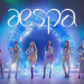 aespa(エスパ)圧巻のデビューステージが大きな話題に!急上昇ランク上位ランクイン