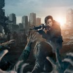 『新感染半島 ファイナル・ステージ』カン・ドンウォンのアクションシーンなど場面写真全11点公開!