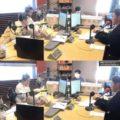 「ギャクコンサート」同僚アン・ヨンミ、パク・ジソンさんの訃報に大きな衝撃を受けラジオ生放送途中で退出