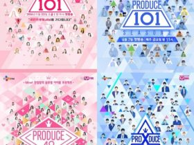 produceシリーズ