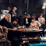 """Stray Kids、日本1stミニアルバム「ALL IN」のリリースを記念したファン参加型企画""""Stray Kids""""開催中"""