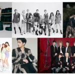 『2020 ASIA ARTIST AWARDS』本日U-NEXT独占でライブ配信!SUPER JUNIOR、NCT、TWICEら豪華K-POPアーティストが集結
