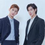 東方神起、配信限定の新曲「Small Talk」リリックビデオ好評公開中!