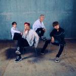 日韓合同グループSIGMA(シグマ)デビューシングルリリース決定!BIGFLOの元メンバーZ-UK(ジウク)を中心に結成