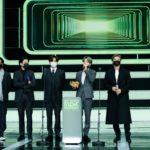 「2020 MAMA」BTSが大賞4冠獲得!日本語字幕版は2021年1月29日オンエア決定