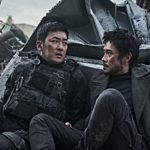 イ・ビョンホン&ハ・ジョンウ&マ・ドンソク主演「白頭山大噴火」2021年夏、日本公開に!ティザービジュアル解禁