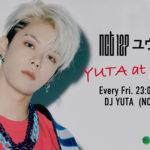 NCT 127 YUTA初の冠ラジオ番組「NCT 127 ユウタのYUTA at Home」初回放送が好評スタート&トレンド入り!
