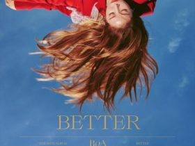 BoA 「BETTER」