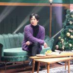 チャン・グンソク、オンラインファンミでクリスマスパーティを開催&ファンクラブ10 周年をお祝い!