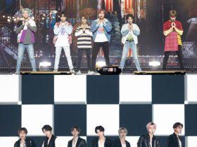 NCT 「Beyond LIVE」スペシャル公演
