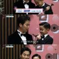 「2020 KBS芸能大賞」キム・イルウ&キム・ジェウォンが、リアリティ部門 新人賞を受賞!息子のイジュン君も登場