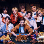 "Stray Kids、日本デビュー1周年を記念したオンラインファンミーティング  『Stray Kids ""STAYing Home Meeting"" supported by au』を開催"