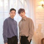 U-KISSのスヒョン&フンによる初となるユニットシングル「I Wish」発売