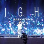EXO(エクソ)ベクヒョン、初のBeyond LIVEソロコンサートで全世界120カ国 11万もの視聴者を魅了!初の日本ソロミニアルバムから「Get You Alone」MV公開