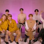 BTS出演の米人気番組「BTS WEEKザ・トゥナイト・ショー」日本語字幕付きでdTVにて配信中!