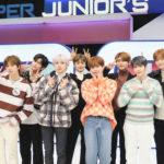 CRAVITY『SUPER JUNIORのアイドルVSアイドル』1月のゲストとして第25回~28回に出演!