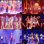 「SMTOWN LIVE」無料コンサート、全世界186カ国、計3583万ストリーミング! 韓国のオンラインコンサート史上最大視聴記録