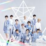 JO1 2021年初のオンラインライブ JO1 Live Streaming Concert『STARLIGHT DELUXE』2月20日(土)19:00~開催決定