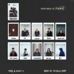 元iKONのB.I(ハンビン) Epik Highの新アルバム参加は活動復帰の第一歩?韓国では賛否両論の声