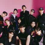 THE BOYZ 日本フルアルバム『Breaking Dawn』を3月17日にリリース決定!