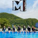SuperM初の単独リアリティ番組『SuperMのMトピア』をU-NEXTにて独占配信中!