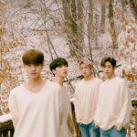 K-POPグループ AB6IX(エイビーシックス)、新曲3曲を含むリパッケージアルバムを発売!日本限定特典付き販売も