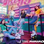 MAMAMOO 日本テレビ系「スッキリ」生出演決定!2月2日放送分でヒットナンバー「Dingga –Japanese ver.-」を初披露