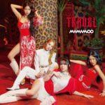 MAMAMOO、2/3アルバム「TRAVEL -Japan Edition-」から 「Dingga –Japanese ver.-」が 1月20日より先行配信&MVプレミア公開