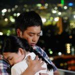 知英(ジヨン)出演 映画『大綱引の恋』三浦貴大と熱く抱き合う写真も公開!場面写真・予告一挙に解禁