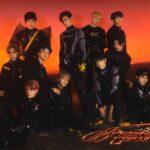 THE BOYZ 日本オリジナル新曲「Breaking Dawn」LINE MUSICでデイリー1位を獲得!K-POP日本盤の常識を覆すハイクオリティな楽曲に世界で話題沸騰