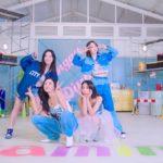 MAMAMOO 話題の日本テレビ系「スッキリ」での 「Dingga –Japanese ver.-」パフォーマンス映像が限定公開!