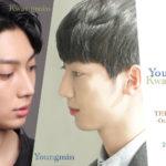 ヨンミン&クァンミン(元BOYFRIEND) オンラインファンミーティングを3月6日に韓国から生配信!