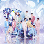 TREASURE、日本デビューアルバム オリコン週間アルバムランキングで初登場1位を獲得!