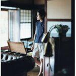 富司純子&シム・ウンギョン W主演映画「椿の庭」写真家・上田義彦の写真展が映画公開と同日開催へ