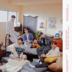 MONSTA X  JAPAN 3rd ALBUM「Flavors of love」 新ビジュアル公開!