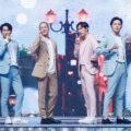 【フォトレポ】BTOB「KCON:TACT 3」DAY9(3月28日)写真レポート