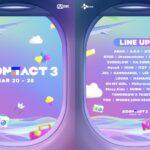 いよいよD-2『 KCON:TACT 3』 の見どころポイントをご紹介!3月20日(土)~28日(日)開催