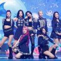 【フォト】OH MY GIRL(オーマイガール)「KCON:TACT 3」DAY1(3月20日)写真レポート