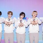 【フォト】TOMORROW X TOGETHER「KCON:TACT 3」DAY2(3月21日)写真レポート