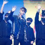 【フォト】イ・ジニョク(Lee Jin Hyuk)「KCON:TACT 3」DAY7(3月26日)写真レポート