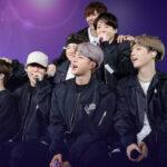 Let's BTS~2021スペシャルライブ&トークショー【字幕版】6月の放送日&再放送日が確定!
